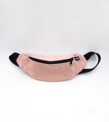 Bebi pink pederusa