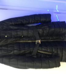 Zimska jakna s sa kapuljacom 1000