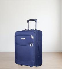 Besp. PTT - Kofer odece za devojcice 1-12 god