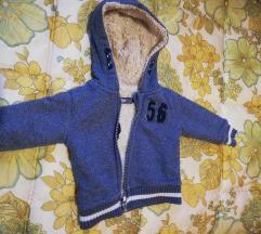 Duks jakna za bebe