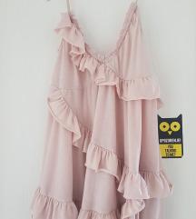 H&M haljina tunika S/M