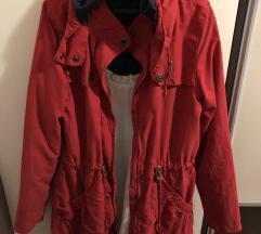 Vetrovka jakna za jesen