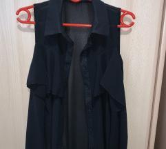 Crna elegantna kosulja