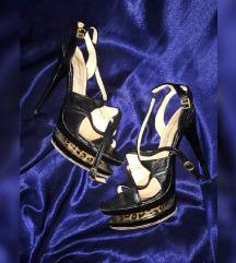 Novecento atraktivne sandale 39/40 ***AKCIJA***