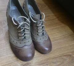 Cipele na štiklu