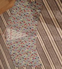 Paprika krop kimono