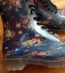 Alpina mastilo-plave  gumene cipele  sada 1600