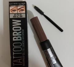 Tatoo brow Maybelline