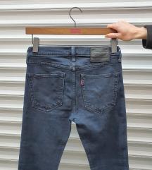 Levi's 519 skinny farmerke
