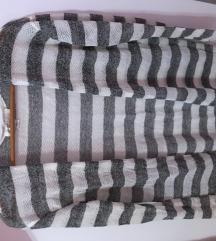 Kardigan jaknice prsluk