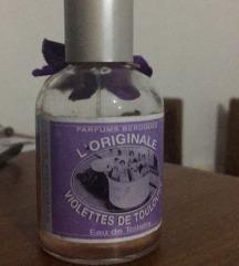 L'ORGINALE Violettes de Toulouse