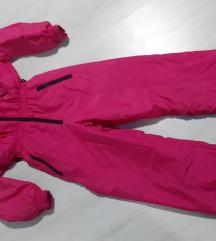 Roze skafander vel. 44 - kao nov