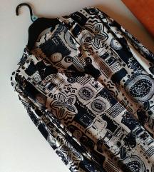 Rezz Vintage sarena kosulja veci broj