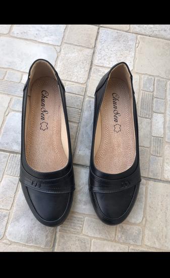 Cipele koža NOVO