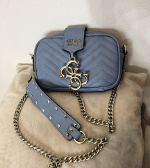 Guess Violet Mini Bag original
