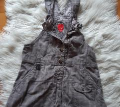 Preslatka haljina na tregere:)