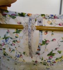 Vintage NOVA pamučna haljina 38