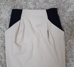 STRADIVARIUS suknja NOVA