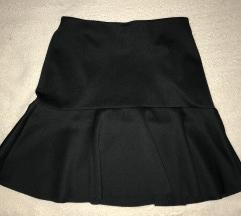 Lindex crna suknja
