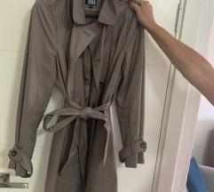 Zenski mantil jakna kao zara/ balon mantil