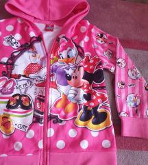Disney - Minnie Mouse dux sa kapuljacom
