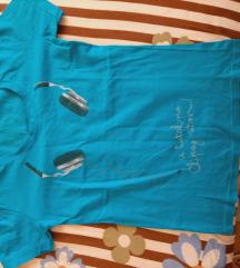 Majica plava S