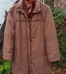 Rocco Barocco perjana jakna  vel. L