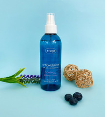 Acai Berry Face Toner with Hyaluronic Acid 200ml