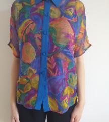 Retro šarena košulja