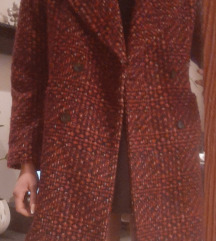 Zara oversized kaput SNIZENO 3000