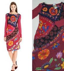 Desigual haljina Novo