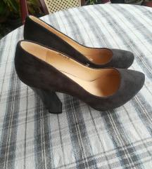 Sive cipele NOVO SNIZENJE