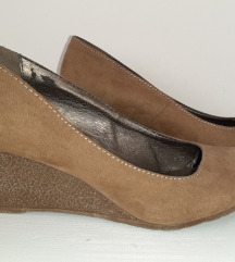 Graceland odlicne camel otroped cipele