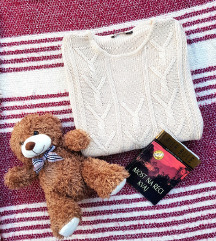 Bež Concept džemper