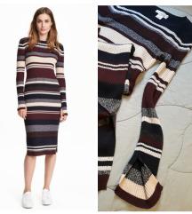 🖤 H&M knit haljina 🖤