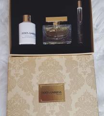 Dolce & GabbanaThe One SET