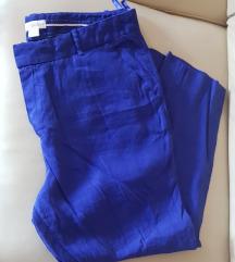 Monsoon ravne pantalone, lan
