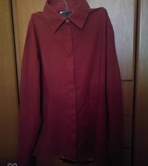 Bordo košulja