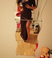 NOVA  haljina od ruskog satena :)