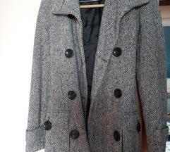 Ženski topao kaput