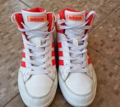 Adidas kožne duboke 36 broj