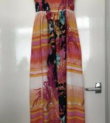 Monsoon Paradise Maxi haljina vel.S