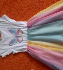 H&M haljina 134/140