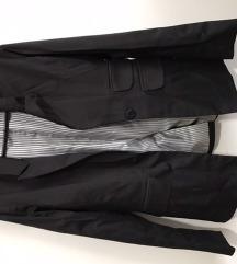 Noix crni sako