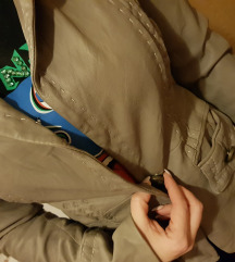 Orginal kozna jakna /sako Just Cavalli