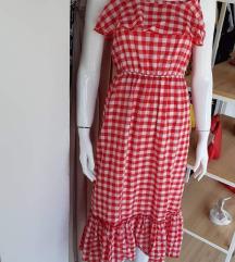 Nova karo haljina