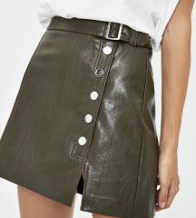 Nova Bershka suknja sa etiketom