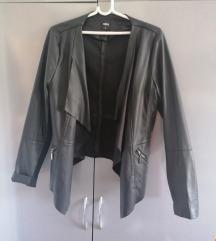 Oazis crna jakna snizenje