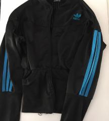 """Adidas"" crna trenerka, gornji deo"