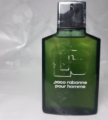 Paco Rabanne Pour Homme Paco Rabanne parfem